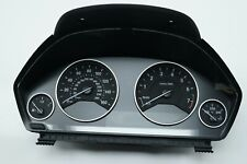 BMW F30 F32 Gauge Instrument Cluster Speedometer OEM 2012 - 2014 *