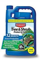 BioAdvanced 701615A Gal Tree and Shrub Control, 1  Assorted Styles , Sizes
