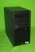 Fujitsu Esprimo P5730 E-Star 4 2,5GHz E5200 160GB HDD 4GB RAM Vista COA