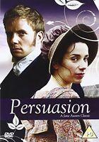 Persuasion : Complete ITV Adaptation [2007] [DVD][Region 2]