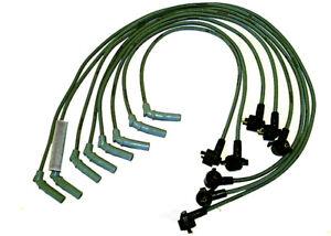 Spark Plug Wire Set ACDelco Pro 16-828J