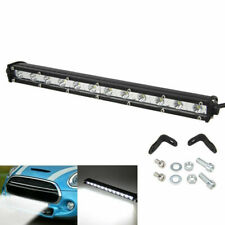 "13"" 36W White LED Spot Work Light Bar Driving Lamp Offroad SUV ATV Driving Lamps"