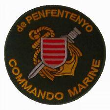 Ecusson / Patch - Penfentenyo Commando Marine