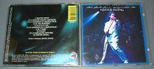 Michel JONASZ  (CD)  Les fabuleux moments de Mister Swing