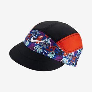Nike Tailwind Floral Tokyo Running Cap Hat