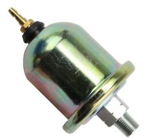 Datsun 1970-74 240Z 260Z Oil Pressure Gauge Sender Switch NEW 048