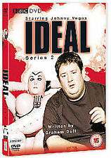 Ideal - Series 2 - Complete (DVD, 2007)