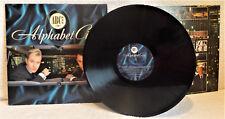 ABC ALPHABET CITY VINYL LP ALBUM  When Smokey Sings  Sophisti-Pop Synthpop EX/EX