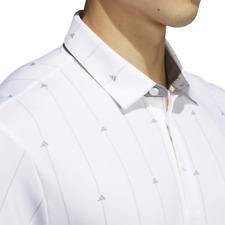 adidas Golf Ultimate 365 Polo Shirt White FS6733