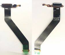 Samsung Galaxy Tab 10.1 GT-P7500 3G USB Flat Docking Connector Flex Cable