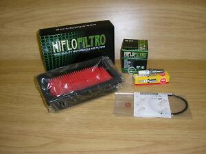 XT660 X&R Service Kit XT 660X, XT 660R 04-16 Air Filter Oil Filter Spark Plug