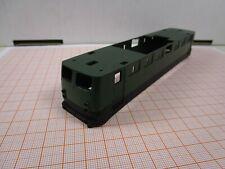 H0 Liliput Lok Gehäuse grün für E40 E140
