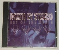 DEATH BY STEREO - Day Of The Death - EU 11trk CD