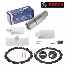 New Bosch Fuel Pump and Strainer K9261 For Ford Lincoln 98-04