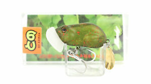 Sale Bassday Tono Frog Floating Lure 10 grams 331 (4247)