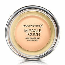Max Factor Miracle Touch Liquid Illusion Foundation, 40 Creamy Ivory