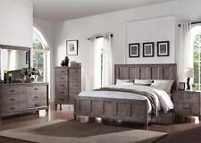 Acme Bayonne Queen 6 Piece Bed Set w/ USB Charge Capability Furniture 23890