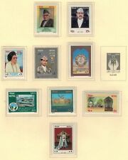 Nepal Beautiful issues between 1987 - 1988 in MNH Condition