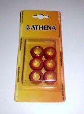 ATHENA KIT 6 RULLI VARIATORE (20X12X10GR) MBK XQ THUNDER 150 4T LC