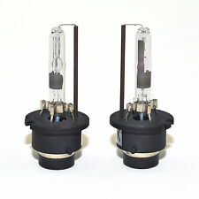 D2R HID Xenon Bulb 2 Bulbs Headlight 35w Lamp Light UK Fiat Stilo Multi-Wagon