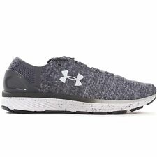 Under Armour Charged Bandit 3 Mens Running Training Trainer Shoe Grey/White
