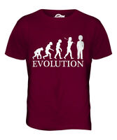 ROYAL GUARD EVOLUTION MENS T-SHIRT TEE TOP GIFTGUARDSMAN COSTUME