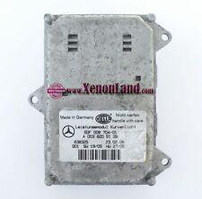 OEM Mercedes CLS Xenon AFS Adaptive Power Module Ballast A0038205126 A0038205826