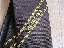 Starane 2 DISERBANTE eventualmente personale problema Cravatta da Barnard & JACKSON