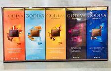 Chocodelice belges meilleurs chocolats 3 x Boîte Cadeau Set 490 g