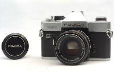 @ Ship in 24 Hours! @ Mint! @ Fujica ST801 Film SLR Camera EBC Fujinon 55mm f1.8