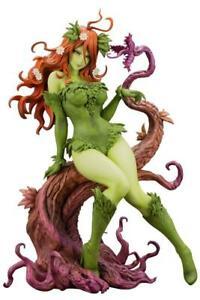 Dc Comics - Poison Ivy Returns Dc Bishoujo 1/7 PVC Figure Kotobukiya