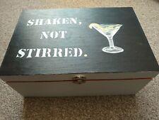 James Bond Collectors Box