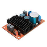 100W Single Channel Subwoofer Amp Amplifier Board for Home DIY Audio Speakers