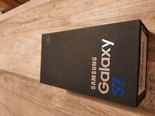 Samsung Galaxy S7 32gb black ricondizionato grado A