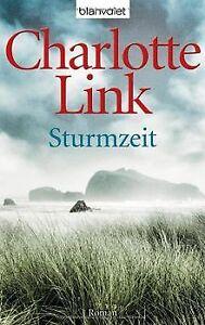 Sturmzeit: Roman von Link, Charlotte | Buch | Zustand sehr gut
