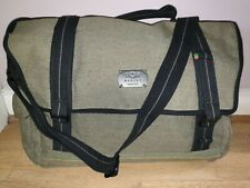 Super NEU Herren Original Designer Bob Marley Satchel Bag RRP £ 65.00