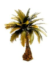 1/35 SCALE DESERT PALM TREE MODEL.  TPD-061 NEW PRODUCT.
