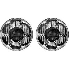 KC Hilites 42341 Gravity LED 7 Inch Pro Headlights