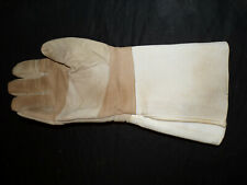 Absolute Fencing Standard 3-W Washable Glove 31001 Right Hand Size Xl