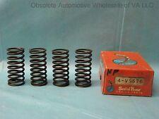 John Deere 40 420 430 Valve Spring Set 4 Springs 2 Cyl 1.6L Tractor OEM M-102T