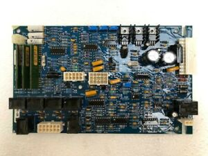 MILLER 207044 CIRCUIT CARD ASSEMBLY CONTROL FOR WELDING MACHINE
