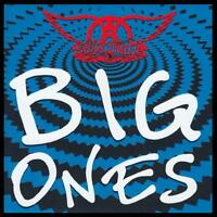 AEROSMITH - BIG ONES CD ~ BEST OF / GREATEST HITS ~ JANIE'S GOT A GUN +++ *NEW*