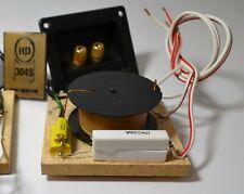 ATL HD-304 Hans Deutsch 2-Wege Frequenzweiche *  6 dB/Oktave