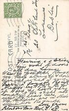 Mrs Dagg, Oakland Terrace, Terenure, Dublin, 1913, Rhyl, Sandhills,   L1816