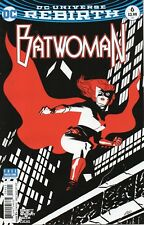 Batwoman #6 (NM)`17 Bennett/ TynionIV/ Arlem (Cover B)
