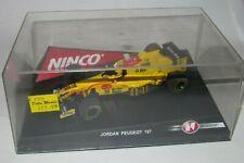 NINCO - JORDON PEUGEOT 197 - SLOT CAR