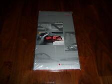 Audi Pressemappe NEW YORK AUTO SHOW 2006 04/2006 Amerika