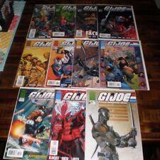 Image Comics GI-Joe Real American Hero! 1-43 + Alt Covers (2001)