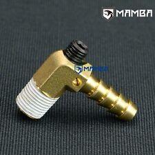 MAMBA Turbo Boost Controller Elbow for Cummins Holset HX35W HX40W HY35W