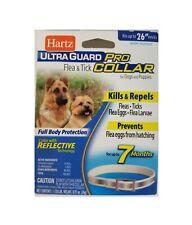 "Hartz Ultra Guard Pro Flea & Tick Collar for Dogs & Puppies up to 26"" Necks"